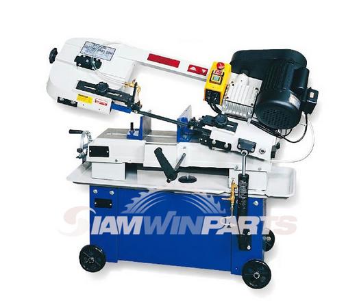 Band Saw Machine UE-712A