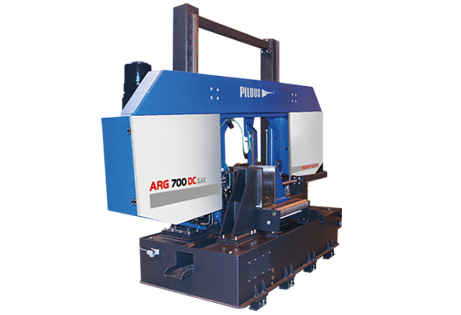 ARG 700 DC S.A.F.