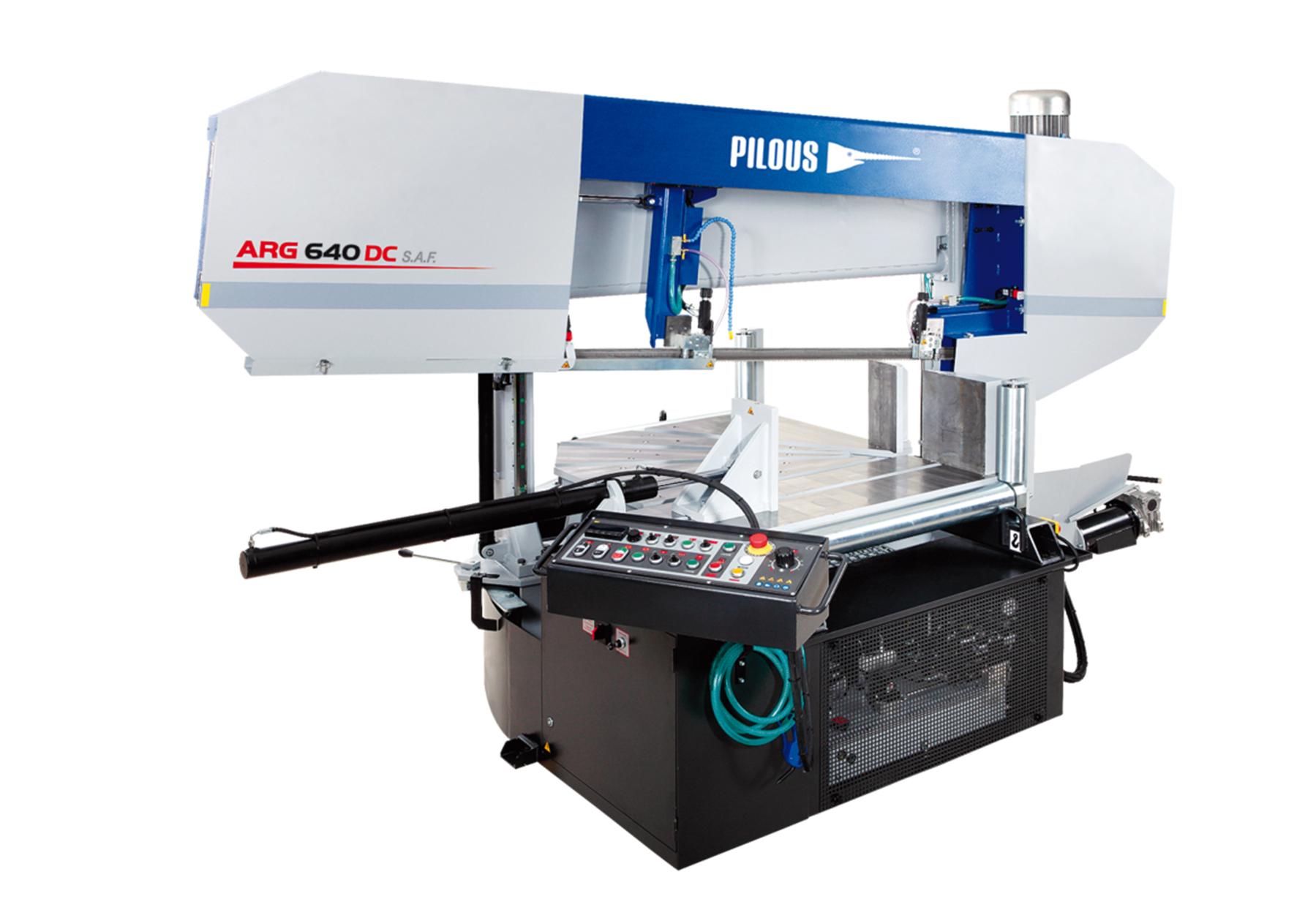 ARG 640 DCT S.A.F.
