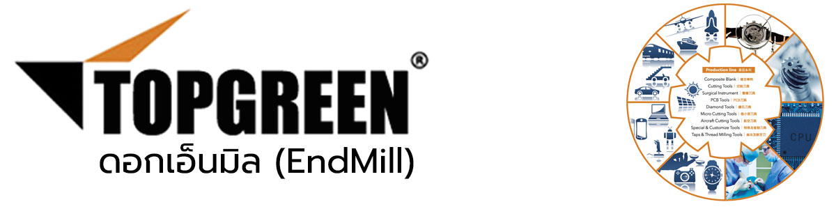 EndMill (เอ็นมิล)